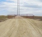 Ellsworth, SD - Project by Hayden Tower Service Inc.