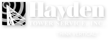Hayden Tower Services, Inc. Logo